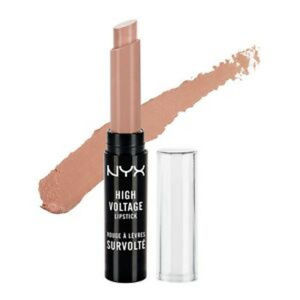 NYX High Voltage Lipstick - Flawless